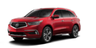 2018 Acura MDX ELITE 6 PASSAGERS