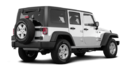 Jeep Wrangler JK UNLIMITED SPORT S 2018