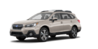 2019 Subaru Outback 2.5i LIMITED avec EyeSight