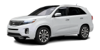 Kia Sorento LX 2014