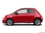 Fiat 500 2013