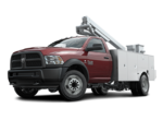 2013 RAM Chssis-cabine 4500