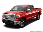 2017 Toyota Tundra 4x4 double cab limited 5.7L in Laval, Quebec-6