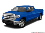 2017 Toyota Tundra 4x4 double cab SR5 plus long bed 5.7L in Laval, Quebec-6