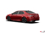 2018 Toyota Camry XSE in Laval, Quebec-5