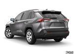 2019 Toyota RAV4 FWD LE in Laval, Quebec-3