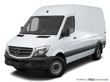 Sprinter FOURGON 2500 4X4 BASE FOURGON 2500 4X4 2018