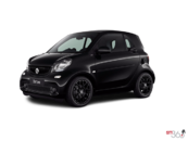 2016 Smart Fortwo Passion cpé