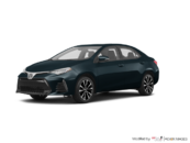 Toyota Corolla S MANUAL 2018