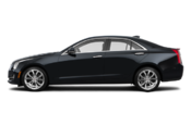 2016 Cadillac ATS Sedan BASE