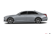 2016 Cadillac CT6 BASE
