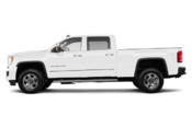 2017 GMC Sierra 3500HD BASE