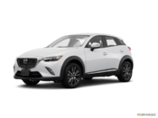 2018 Mazda CX-3 GT AWD at