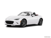 2019 Mazda MX-5 GT at Brown Roof