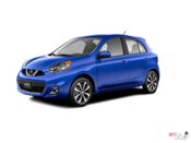 2019 Nissan Micra 1.6 SR at
