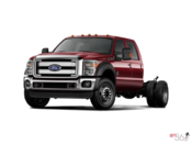 Ford 450  Chassis Cab  2013