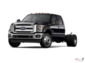 2015 Ford Chassis Cab F-450 XL
