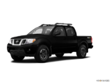 2018 Nissan Frontier King Cab PRO-4X 4X4 at