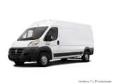 Ram PROMASTER CARGO VAN 3500 HIGH ROOF (159 WB EXT) 2018