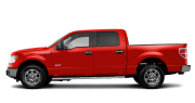 2013 Ford F150 Cabine SuperCrew XLT