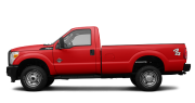 2013 Ford F350 XL