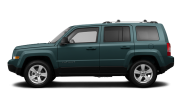 Jeep Patriot NORTH ALL SEASON 2013
