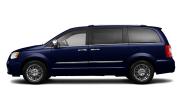 Chrysler Town & Country TOURING-L 2015
