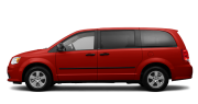 Dodge Grand Caravan BLACKTOP 2015