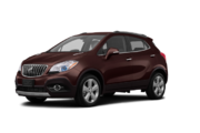 Buick ENCORE AWD 1SD 2015
