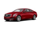 Cadillac ATS COUPE AWD 1SF 2015