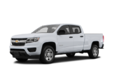 CHEVY TRUCKS COLORADO EXTENDED 4X2 2WT 2015