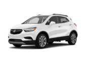 Buick ENCORE FWD 1SV 2017