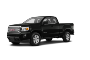 GMC CANYON 4WD CREW CAB SLE LONG BOX (4LE) 4WD SLE 2017