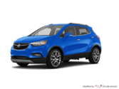 Buick ENCORE AWD Sport Touring 2018