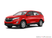 CHEVY TRUCKS EQUINOX AWD LT 2018