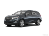 CHEVY TRUCKS EQUINOX AWD Premier 2018
