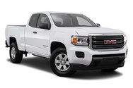 2017 GMC Canyon DENALI