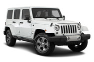 Jeep Wrangler UNLIMITED RUBICON 2017