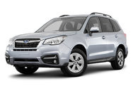 2017 Subaru Forester 2.0XT LIMITED