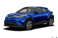 2018 Toyota C-HR BASE
