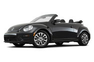 Volkswagen The Beetle Convertible