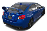 STI SPORT-TECH WITH WING SPOILER