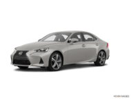 Lexus IS 350 AWD IS 350 2018