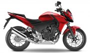 Honda CB500F F 2013