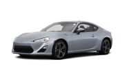 2015 FR-S  by Toyota