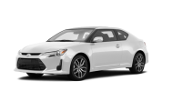 2016 tC  by Toyota