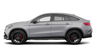 Mercedes-Benz GLE Coupé  2018