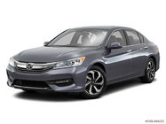 Honda Accord Berline EX-L 2016