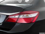 Honda Accord Berline LX 2016