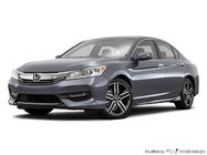 Honda Accord Berline SPORT-HONDA SENSING 2016